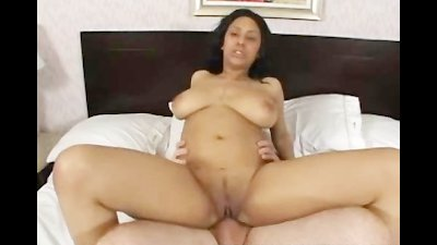 London Creampie Ebony