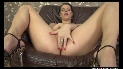 Squirting Euro Pornstar Covere