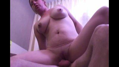 Big Tits Got Sticky Cum