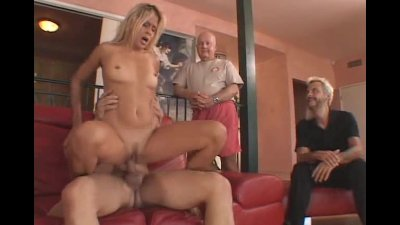 Hot Wife Goes Wild Fucking