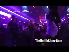 twirk that ass at the hood club p2 clip1