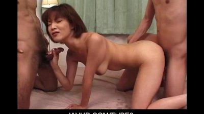 Asian milf pervert flaunting h