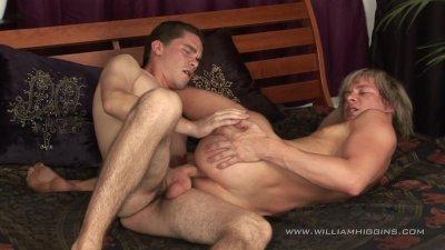 bareback fun - Marek and Gregor - part 2