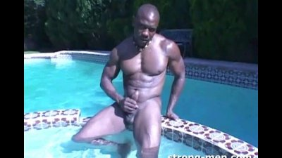 JR Langdon a Black Hunk