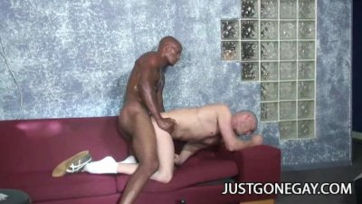 Enrique Curerro And Billy Long - Black Duded Enjoys Pounding That White Ass