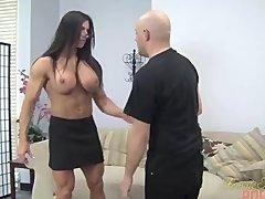 Angela Salvagno   Toughen Up