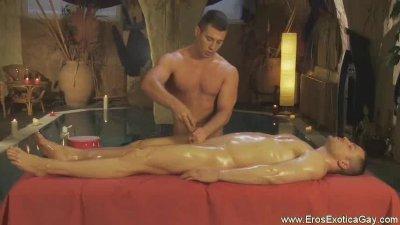 Stroke It Massage It Relax It