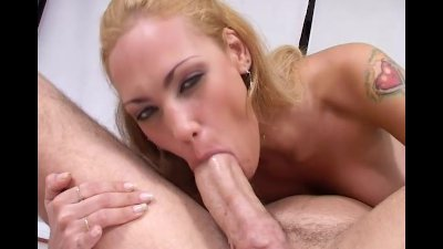 Oyeloca blonde latina pussy mouth ass banging