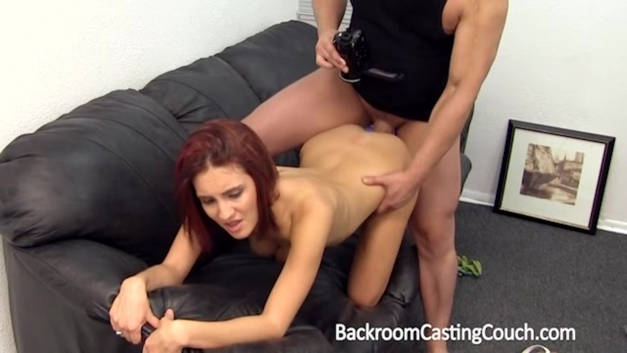 Backroom casting couch taylor