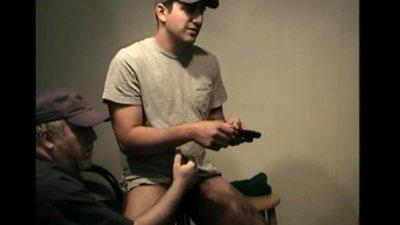 Bustin Officer Zack - Hot Rod