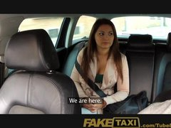 Preview 3 of Faketaxi Your Choice Suck My Big Cock Or Walk