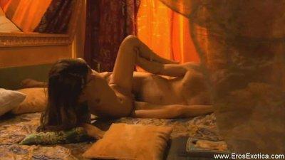 Exotic Positioning Via Sex