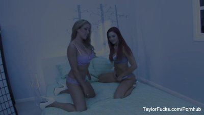 Taylor Vixen Behind The Scenes