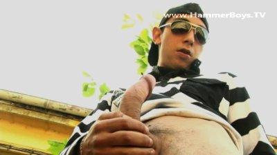 Janos Dima from Hammerboys TV