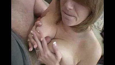 Busty Lisa On hot POV on her amateur days