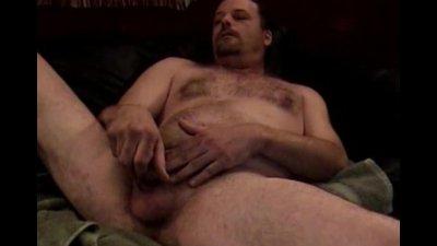 Big Dicked David