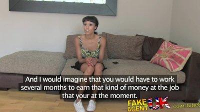 FakeAgentUK Fake casting puts
