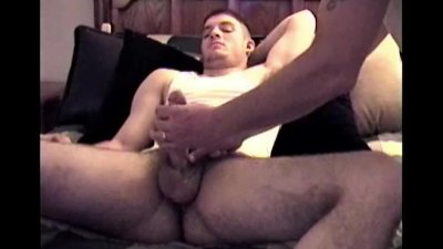 From Vinnie's Vault - Tony - Seducing the Straight Boy 101