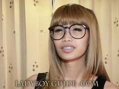 Preview 6 of Ass Cock Tits On Offer Thai Ladyboy