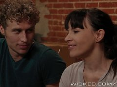 Preview 1 of Friends With Benefits With Dana Dearmond
