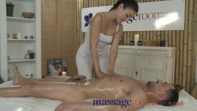 Massage Rooms Horny young mass