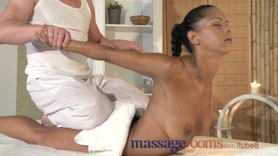 Massage Rooms Beautiful black