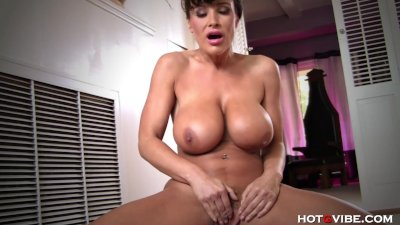 Big Bazooka Boobs MILF