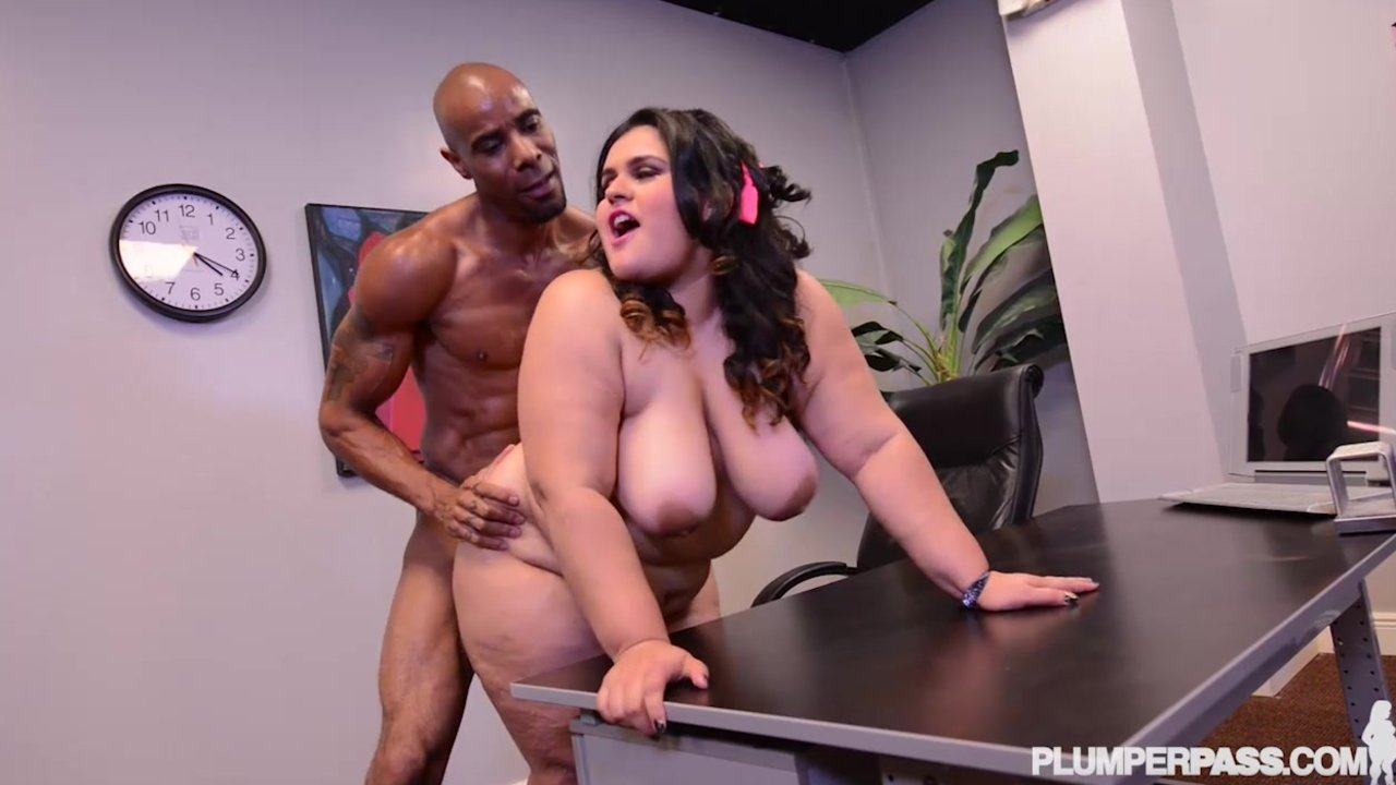 Big Booty Latina Bbw Karla Lane Loves Big Black Cock Porn -6287
