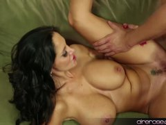 Preview 8 of Airerose Big Titty Milf Ava Addams