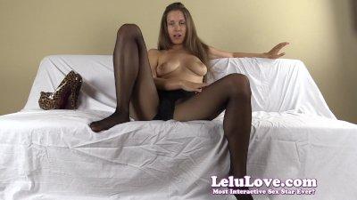 Lelu Love-FemDom Ruined Slave Humiliation