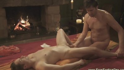 Intimate Prostate Anal Massage