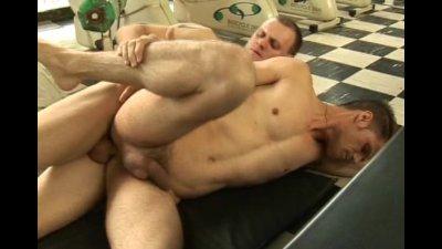 Hot Gay Latino Hunks Bareback Fucking