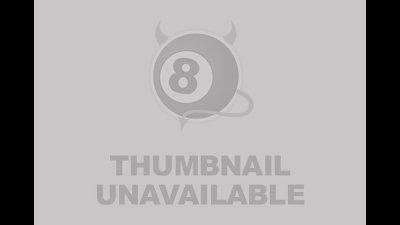 Brunette Whore In MMF Threeway