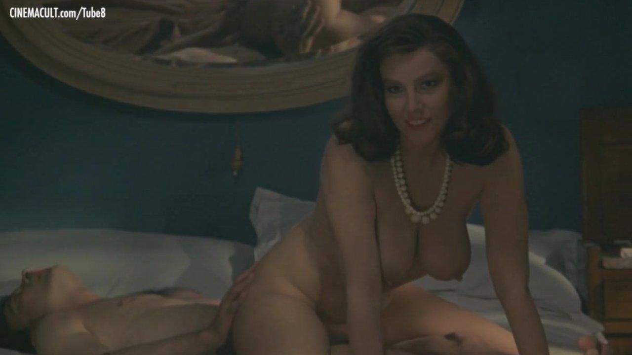 Stefania Sandrelli Nude