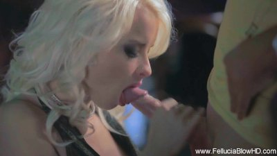 Blowjob From Eternal Lady