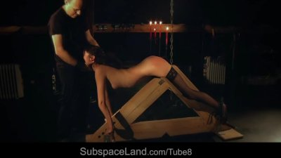 Pain and pleasure in bdsm trai