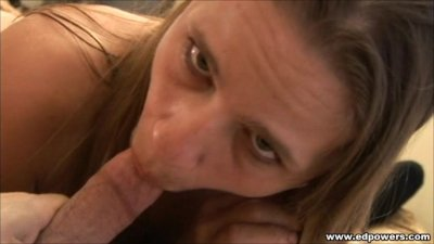 Ed Powers with Desiree Hill Gets Fucked Hard Doggy
