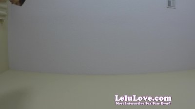 Lelu Love-Giantess FemDom Worship Humiliation Ruined