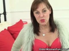 Grandma s libido has spiked since she hit sixty