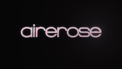 Airerose Cali & Katerina Get Wet & Wild