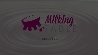 MilkingTable MEMBER FANTASY Su