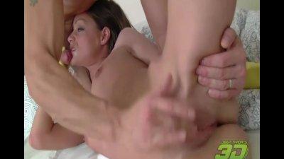 Super Sexy Sophie Sucks Sloppy Slong