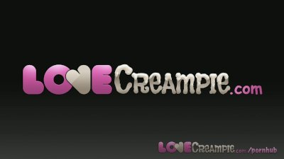 Love Creampie Passionate sensu