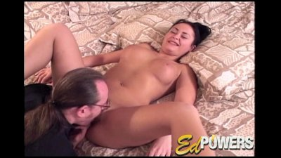 Asian Hottie Sweet Cookie Fucked By Ed Powers