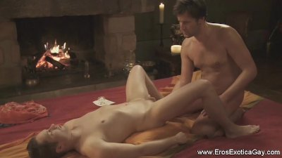 Healthy And Erotic Prostate massage