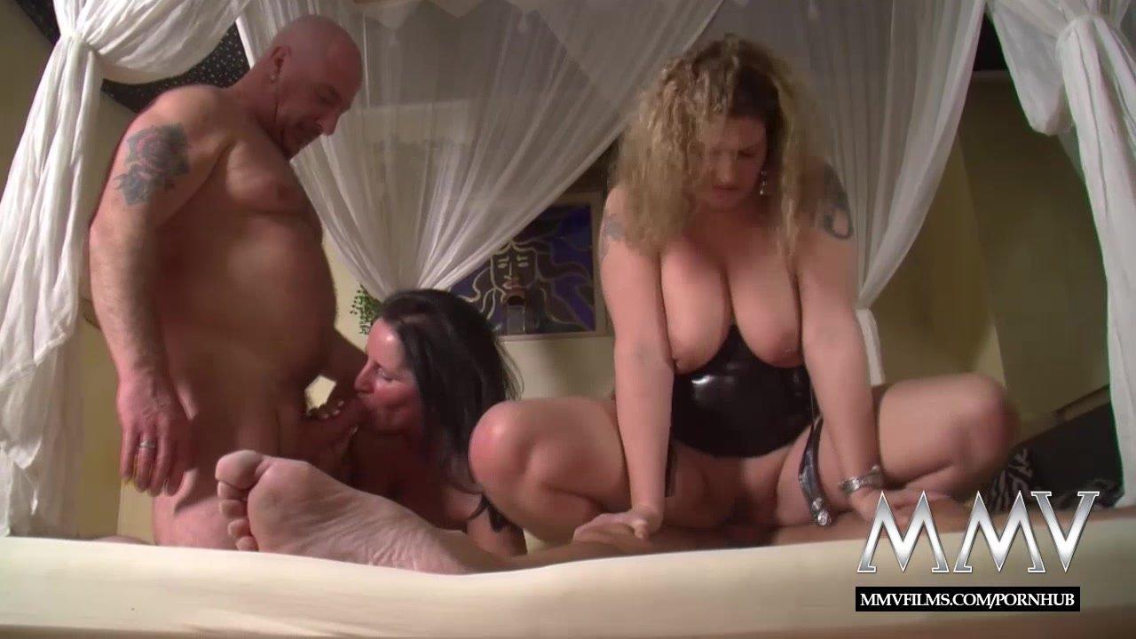 Mmv Pornofilme
