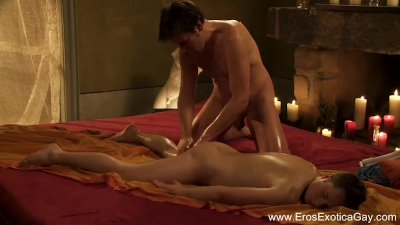 Erotic Tantra Massage Part 2