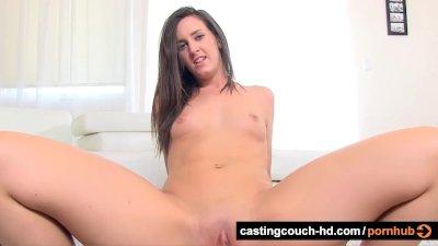 CastingCouch-HD - Cora