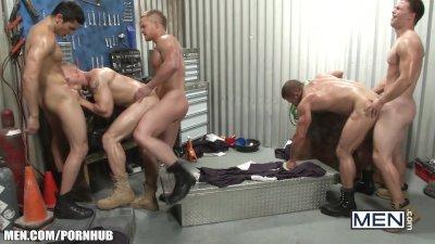 The Shop - MEN.COM