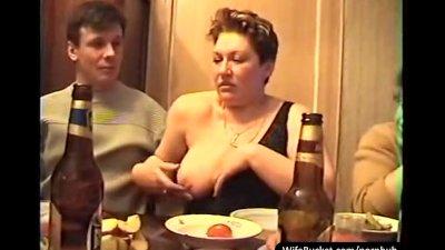 The funniest swinger amateur sex party evert